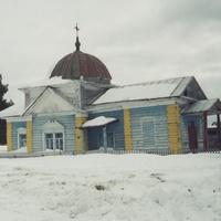 Маковская Покровская церковь (2000 г)