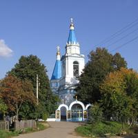 Храм в Беседах