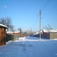 улица Ясная Поляна