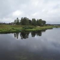 Борисовское