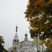 Алексейково
