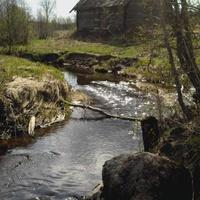 река Осницкая