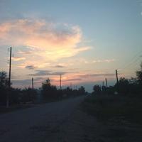 Центальная улица(Красное поле)