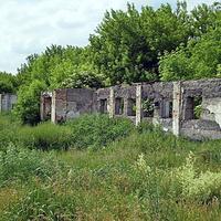 Руины социализма