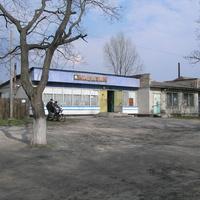 Сильмаг(новый магазин)