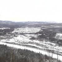 Поселок УКтур