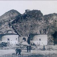мост в Инхело конец 19-го века