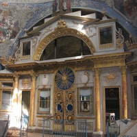 Владимирская церковь. Иконостас