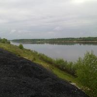 с.Пянтег р.Кама