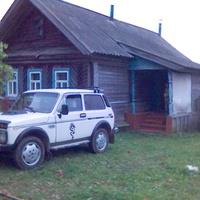 Фешино дом Герасимовых