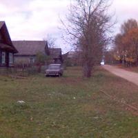 Фешино Вид на деревню