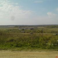 Фешино Вид на деревню (ферма)