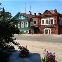 ул.Горького