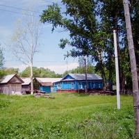 Дом Марюткина Павла Михайловича ветерана ВОВ