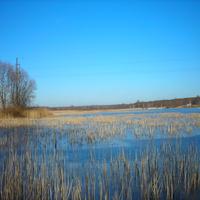 Слободское озеро