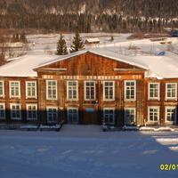 школа в которой я учился