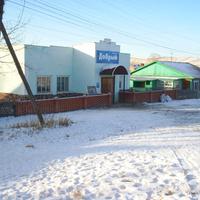 с. Фыркал декабрь 2011 г.