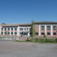 Школа новая