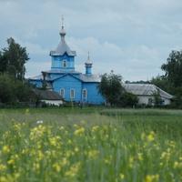 Киселевская церковь