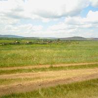 аал Усть-Фыркал июль 2011 г.