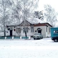 администрация с. Садовое