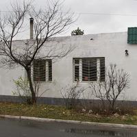 Здание бывшего тира возле автовокзала