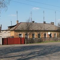 Жилой дом по ул. Октябрьская