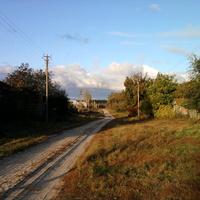 Турановка,осень 2011 года