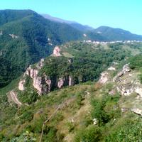 Окрестности Джурмачи