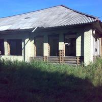Суводская Школа 2011