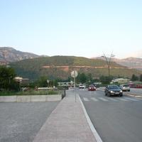 Медитеранская улица