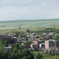 Aшоцк