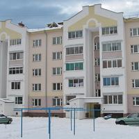 Жилой дом по ул. Батова