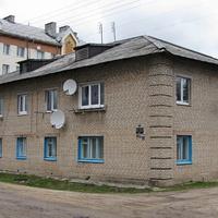 Жилой дом по ул. Пушкина