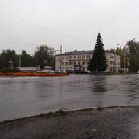Тавда центр