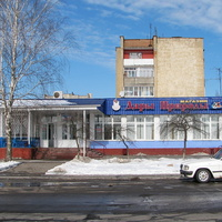 "Кафе и магазин ""Дары природы"""