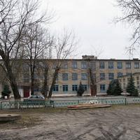 Общеобразовательная средняя школа №6