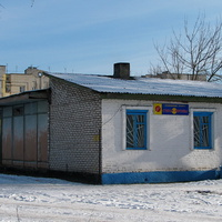 """Приемный пункт стеклопосуды в микрорайоне """"Мелиоратор"""""""