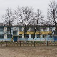 """Детский садик """"Рамонак"""" по ул. Дзержинского"""