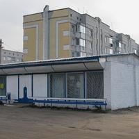 """Магазин """"Продукты"""" по ул. Мархлевского"""