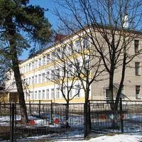 Общеобразовательная средняя школа №2