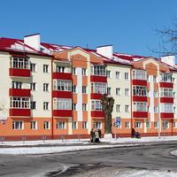 Жилой дом по ул. Советская