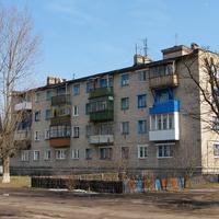 Дом по ул. Пионерская