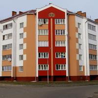 Дом по ул. Дзержинского
