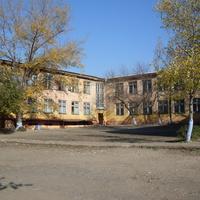 школа с.Петровск-1