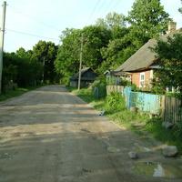Улица д. Дыхновичи