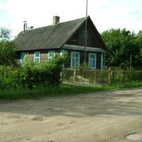 Дом Холомай