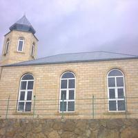 Мечеть (с.Чумли)