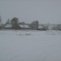 Зима 2012г
