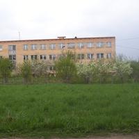 Зубовская СОШ (в Струбково)